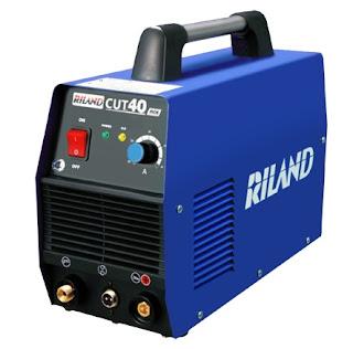 Máy cắt plasma Riland cut 40