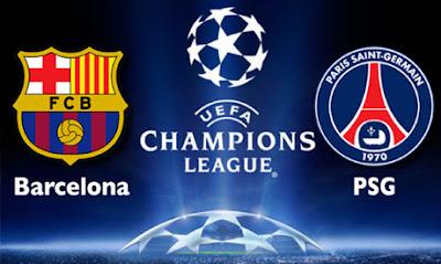 Prediksi Barca vs PSG