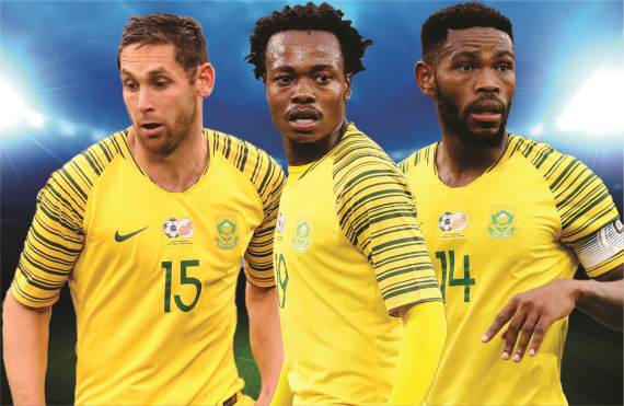AFCON Qualifier: South Africa vs Seychelles Preview