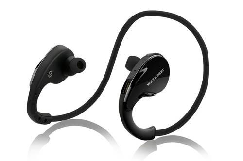 Fone de ouvido esportivo dispensa uso de fios e tem preço acessível, se comparado às opções de marcas mais badaladas