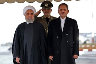 Wakil Presiden Iran dan 2 Pejabat Lain Ikut Terinfeksi Virus Corona