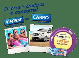 Promoção Sorriso 2019