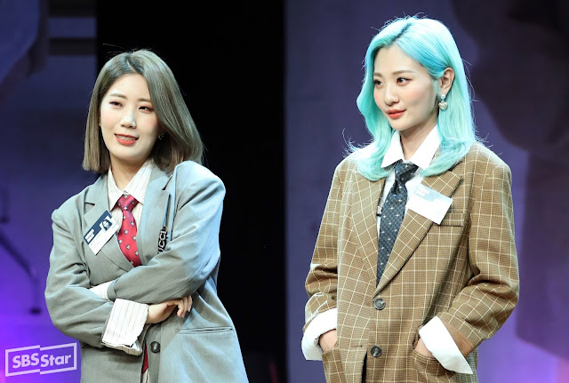 Bolbbalgan4 managed to record new achievements thanks to his song titled 'Workaholic'.
