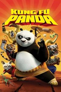 Kung Fu Panda (2008) Dublado 720p