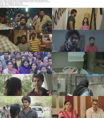 Dear Comrade (2020) Hindi Dubbed Org 480p HDRip HD.avi Filmywap