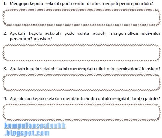 Kunci Jawaban Halaman 75 76 77 78 79 80 81 Kelas 6 Tema 7 Buku Tematik Siswa Kumpulan Soal Ujian