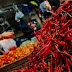 Harga Cabai Meroket, Suwandi: Stok Cabai Merah Cukup