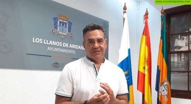 El Ayuntamiento de Los Llanos de Aridane comparte las justas reivindicaciones de la UD Los Llanos de cara a la fase de ascenso