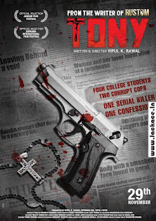 Tony First Look Poster 3