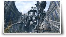 #ComingToPS5 Demon's Souls sur PS5