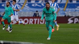 Prediksi Skor Espanyol Vs Real Madrid 29 Juni 2020