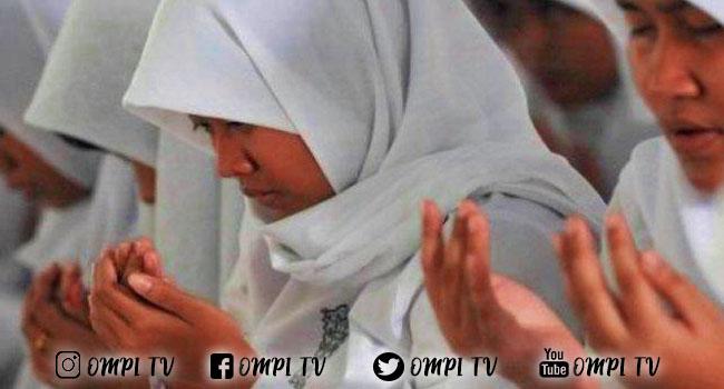 4 Manfaat Berdoa Di Bulan Romadhon Untuk Kesehatan