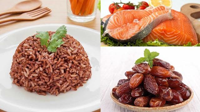 Pentingnya Memilih Makanan Sehat untuk Berbuka Puasa