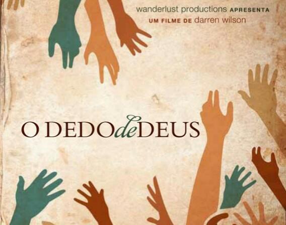 O Dedo de Deus Documentário