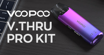 VOOPOO V.THRU Pro Pod Kit