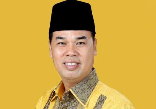 Drs. H. Muhammad Faizal, SH. DPRD Provinsi Banten, Foto Istimewa korantangsel.com