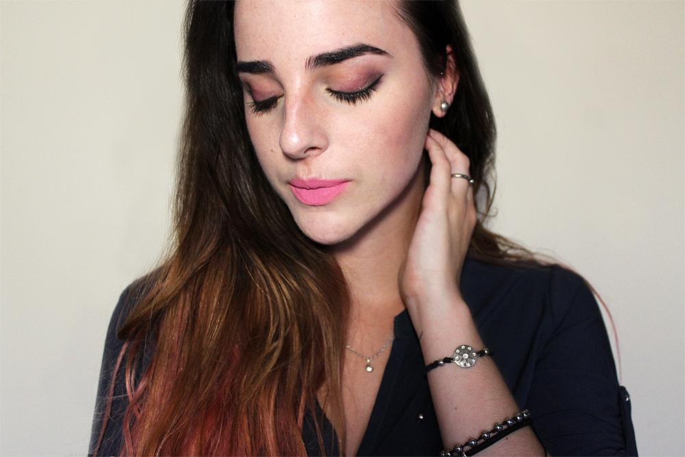 Kat Von D Everlasting Liquid Lipstick Melancholia