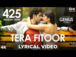 Tera-Fitoor-Lyrics-in-Hindi