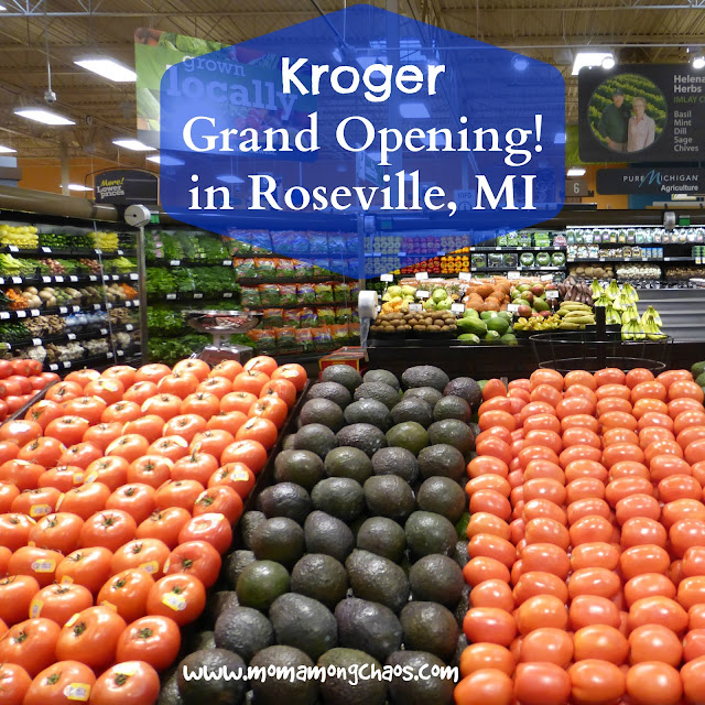 Kroger, Kroger Roseville, Kroger, food, #Roseville, Michigan, foodie, food, grocery shopping, Michigan, organic, wine, cheese, new