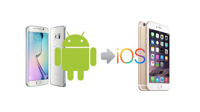 تجمعة لأفضل التطبيقات التي ستساعدك في تحويل هاتفك الآندرويد إلى الإي أو إس !!