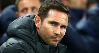 Chelsea fans break down exactly where Lampard has gone wrong during his slump