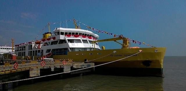 Kapal Ternak Pembawa Hampir 6000 Ekor Sapi Terbalik Di Laut China Timur