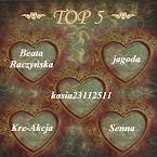 Top 5 - 01/2013 bei Szuflada