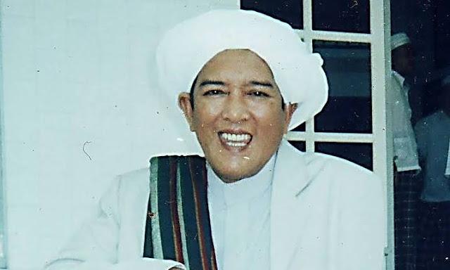 Wali Jadzab yang Ingin Kematiannya Ditunda Sebelum Bertemu Guru Sekumpul
