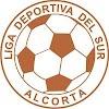 Liga Deportiva del Sur 2020 fixture divisiones mayores