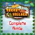 Farmville Santa's Secret Village Farm Complete Guide