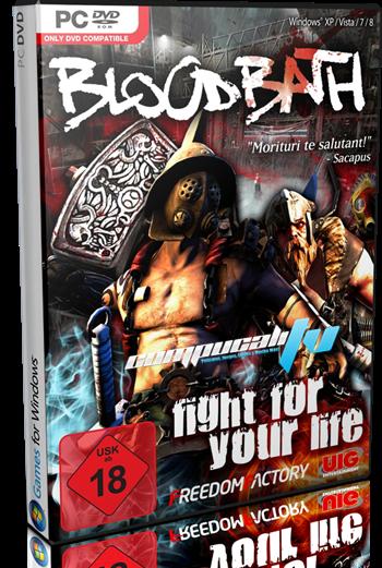 Bloodbath PC Full