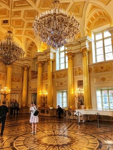Carycyno Moskwa, Moskwa, Rosja atrakcje