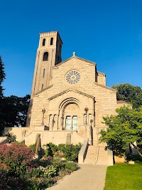 Our Lady of Victory Chapel at St. Catherine University