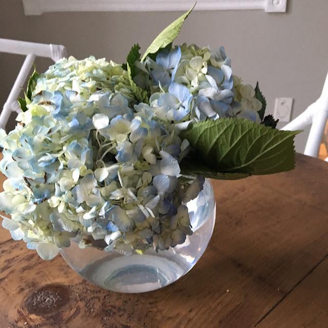 5 ways to make hydrangeas last longer