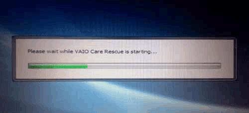 Memulai-Vaio-care-rescue