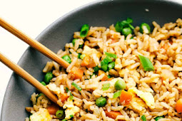 Cooking Tips - Easy Fried Rice