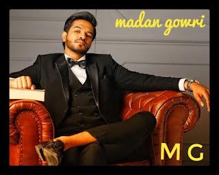 Madan Gowri biography in tamil