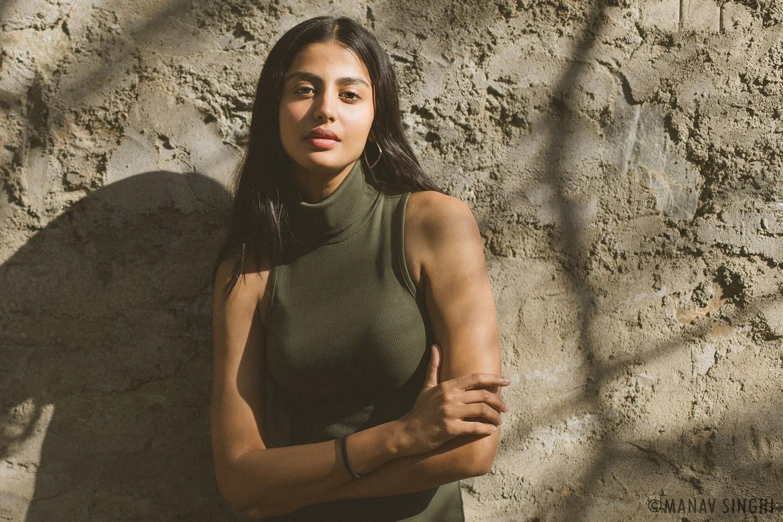 Deepali Naruka - Fashion Model