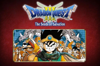 Dragon Quest III, Legendary Game of the 90s