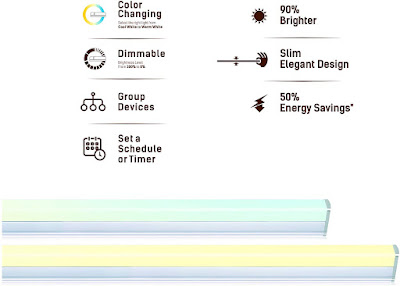 Wipro Smart Home LED Light