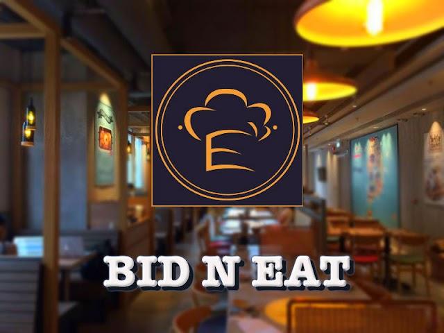 【新概念】出街食飯唔想排隊?用「有位BID食」啦!
