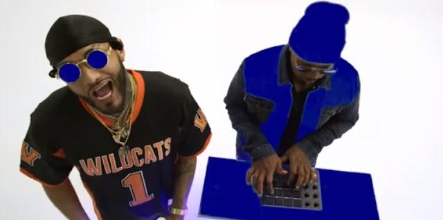 """Video: Joyner Lucas Feat. Timbaland """"10 Bands"""""""
