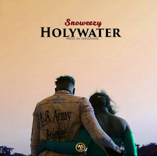 {Music - Mp3} Snoweezy - HolyWater