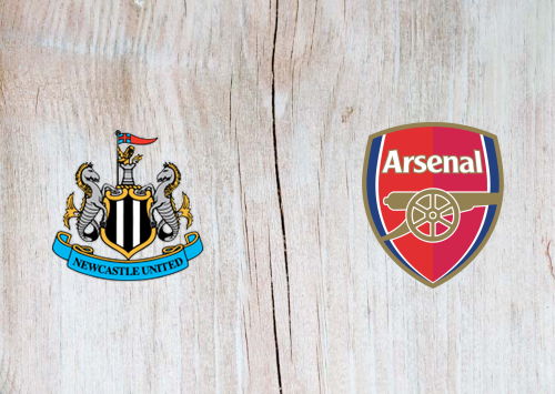 Newcastle United vs Arsenal -Highlights 02 May 2021