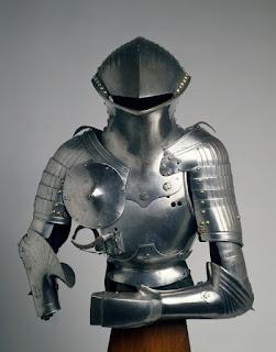 Shteihtsuig Armor