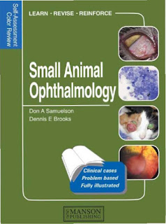 Small Animal Ophthalmology Self-Assessment Colour Review