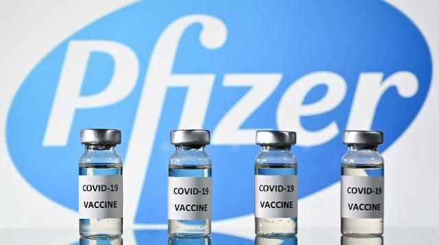cara mendapatkan vaksin pfizer