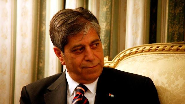 Ο Παλαιστίνιος πρέσβης στην Ελλάδα διαψεύδει τα περί συμφωνίας με Τουρκία για ΑΟΖ
