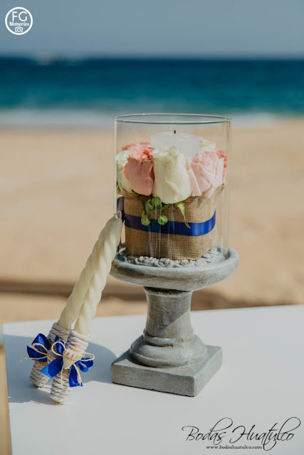 Bodas Huatulco, ceremonias simbólicas, Boda en playa, Beach Wedding.
