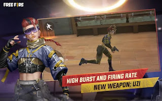 free fire rampage unlimited coins